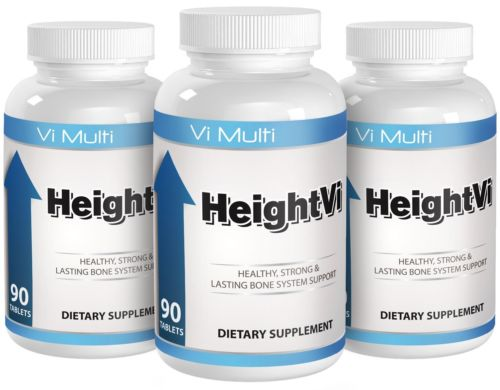 vimulti grow taller pills reviews